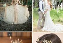 Summer Wedding Ideas / Summer wedding ideas and inspiration