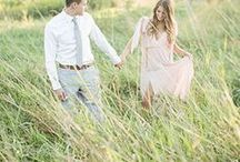 Engagements / Ideas and inspiration for your engagement