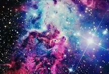 Galaxy/Stars ^^