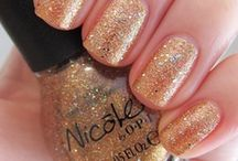 Awesome Swatches / by Nicole by OPI