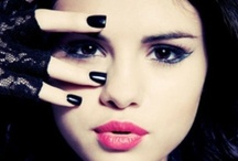 Selena Gomez / by Nicole by OPI