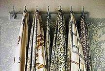 Fabulous Fabrics / DIY | Home blogger, Astral Riles provides a compilation of beautiful interior home decor fabrics.  www.astralriles.com