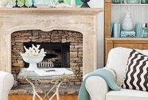 Home improvements & Decor / by Kim Crawford