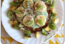 ~ Breakfast ~ / Mes recettes originales ! N'hésitez pas a me faire savoir si vous les avez testées et.. Si elles vous ont plu