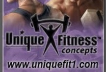 Great Reads! / by Unique Fitness Concepts