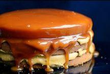 Caramel Cake / by Mariana Ungureanu