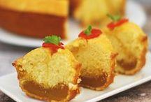 Cakes Recipes / by Mariana Ungureanu