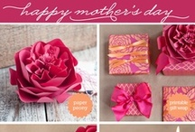 Mother's Day Gift Ideas / Mother's deserve nothing but the best. Here are some ideas that she would love