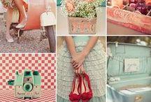Paleta de colores-Pasión Eventos - / Cosas que me inspiran relacionado con las bodas