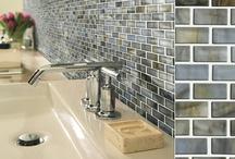 Backsplash Tile / Ceramic Tile for Backsplash in Kitchen