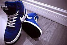 Fußkleider