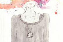 ♡ Heartbroken ♡ / Love, heartache and thoughts / by Star Düst