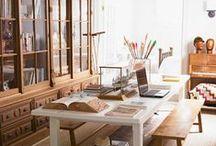 atelier / de plaats voor al mijn naaikriebels, creaknutsels ...