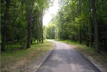 Raleigh Greenways