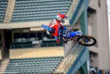 Motocross & Supercross