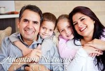 Benefits of Adoption / The benefits of open adoption by Adoption Network Law Center.
