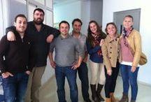 Familia Costasur.com / Nuestro equipo y la gente que nos sigue