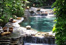 Gardens, sacred spaces