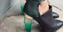 STEP IT UP / Women's shoes, boots and booties we love!