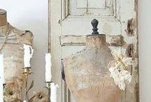 Oh So Shabby Chic!!! / DIY | Home blogger, Astral Riles provides a list of All things Shabby Chic in design style & home decor.  www.astralriles.com #ReDesign #ReInvent #ReLive