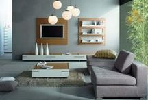 Living Room Ideas / Living Room Ideas for You