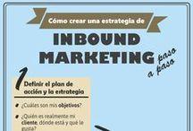 Marketing / Información sobre marketing online y offline
