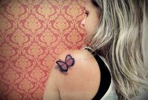 Studio Piza Tattoo / Studio Piza tattoo