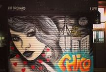LPM Artist - CHICO LES / LPM Artist Show - #ThankYouLES by Chico #RIPTAYLORSWIFT #w2ny