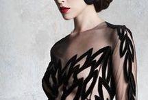 Haute couture | catwalk.
