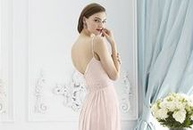 Dessy / Dessy collection Bridesmaids Dresses