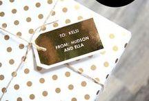 Gift Packaging Ideas / Gift Packaging Ideas