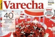 VARECHA / by Mariana Ungureanu