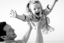 Quotes on Fatherhood & Dads