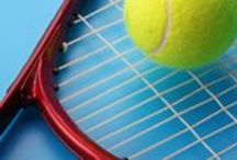 Everyone for Tennis! / We want to get as many people involved in tennis as we possibly can. Here's our task force.