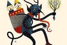Illustration | Children