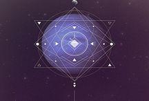 Sacred Geometry & The Visual Universe