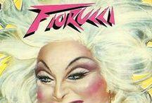 Vintage Fiorucci Ads / Vintage Fiorucci Ads