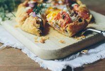 SAVOURY : Recipe Inspiration / Delicious, nutritious and fun recipe ideas