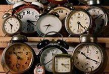 Clocks / Table, Alarm, Boulle, etc. Clocks
