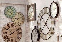 Wall Clocks / Wall Clocks