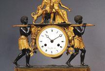 French Clocks / Clocks