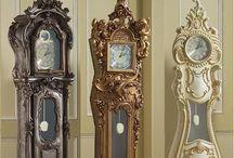 Grandfather Clocks / Clocks