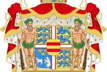 Royals of Denmark