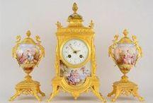 Mantel/Shelf Clocks