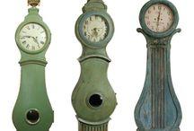 Swedish Clocks