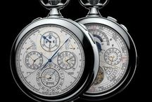 Pocket Watches (ComplicationS)