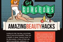 Beauty Tips & Hints
