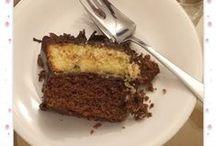 My blog! / Food recipes and baking galore