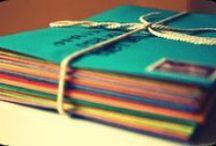 Correspondances / Lettres