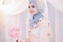 Rias Pengantin Hijab
